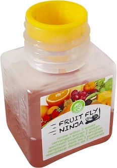 fruitvliegjesval
